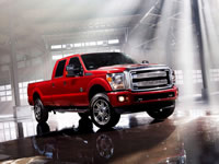 Puyallup Ford Repair & Service