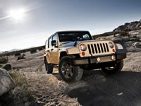 Puyallup Jeep Repair & Service
