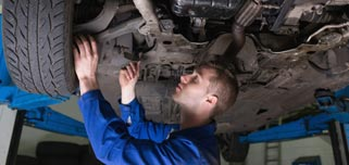 Auto Repair Services at Meridian Family Auto Repair, auto repair and service in Puyallup WA